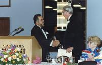 President Donald Cassata