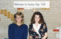 Career Day 1990