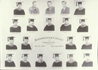 College of Chiropractic class of 1954