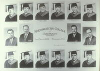 College of Chiropractic class of 1959