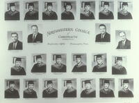 Northwestern College of Chiropractic class of 1959