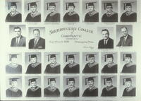 Northwestern College of Chiropractic class of 1958