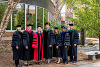 President Bushway and Board of Trustees