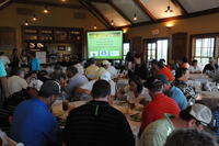 2010 alumni golf tournament