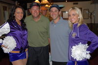 2007 Alumni golf tournament