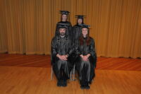 Northwestern Health Sciences University graduates