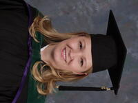 Northwestern Health Science University graduate