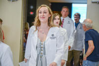 Northwestern College of Chiropractic White Coat Ceremony