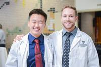 Northwestern College of Chiropractic White Coat Ceremony