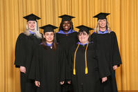 Northwestern Health Sciences University Spring 2019 graduates