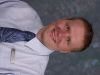 Northwestern Health Sciences University intern Jared Nichols