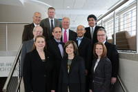 Northwestern Health Sciences University Board of Trustees