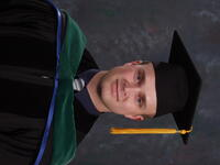 Northwestern Health Sciences University graduate