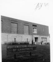Northwestern College of Chiropractic's St. Paul campus