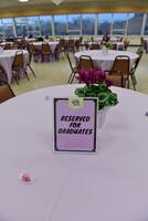 Graduation luncheon
