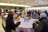 Northwestern Health Sciences University graduates luncheon