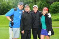 2011 Alumni golf tournament