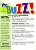 The Buzz, Vol. 1, no. 10, June 3, 2009