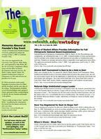The Buzz, Vol. 1, no. 11, June 10, 2009