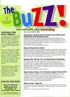 The Buzz, Vol. 1, no. 12, June 17, 2009