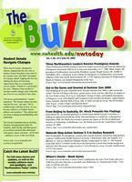 The Buzz, Vol. 1, no. 13, June 24, 2009