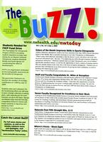 The Buzz, Vol. 1, no. 14, July 1, 2009