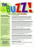 The Buzz, Vol. 1, no. 15, July 8, 2009