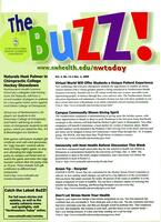 The Buzz, V. 2, no. 12, Dec. 2, 2009