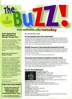 The Buzz Vol. 2, no. 30, May 5, 2010