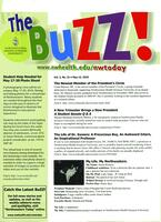 The Buzz, Vol. 2, no. 31, May 12, 2010
