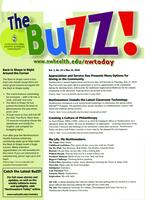The Buzz, Vol. 2, no. 32, May 19, 2010