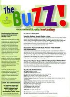 The Buzz, Vol. 2, NO. 33, May 26, 2010