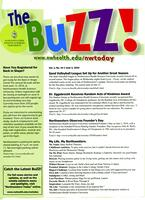 The  Buzz, Vol. 2, no. 34, June 2, 2010