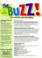 The Buzz, Vol. 2, no. 25, June 9, 2010