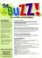The Buzz, Vol. 2, no. 36, June 16, 2010
