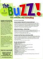 The Buzz, Vol. 2, no. 37, June 23, 2010