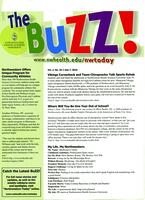 The Buzz, Vol. 2, no. 39, July 7, 2010