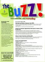 The Buzz, Vol. 2, no. 40, July 14, 2010
