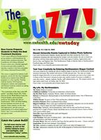 The Buzz, Vol. 2, no. 41, July 21, 2010