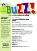 The Buzz, Vol. 3, no. 1, Sept. 8, 2010
