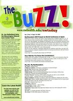 The Buzz, Vol. 3, no. 2, Sept. 15, 2010