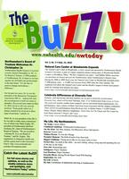 The Buzz, Vol. 3, no. 3, Sept. 22, 2010