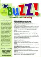 The Buzz, Vol. 3, no. 4, Sept. 29, 2010
