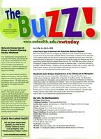 The Buzz, Vol. 3, no. 5, Oct. 6, 2010