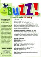 The Buzz, Vol. 3, no. 6, Oct. 13, 2010