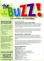 The Buzz, Vol. 3, no. 7, Oct. 20, 2010