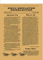 NWCC employee newsletter, Vol. 1, no.6, June 2, 1997