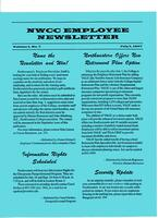 NWCC employee newsletter, Vol. 1, no.7, July 1, 1997