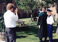 Northwestern College of Chiropractic graduate