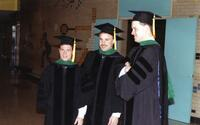 Northwestern College of Chiropractic graduates